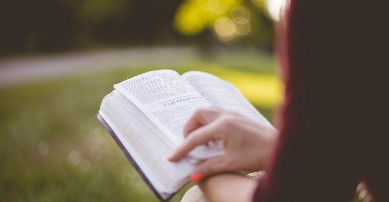 Blogs | Theology Gals